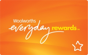 Everyday Rewards Card